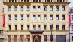 Grand Majestic Hotel Prague - Prague - Building