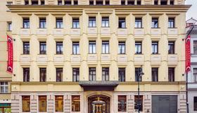 Grand Majestic Hotel Prague - Praha - Rakennus