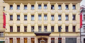 Grand Majestic Hotel Prague - Praga - Edificio