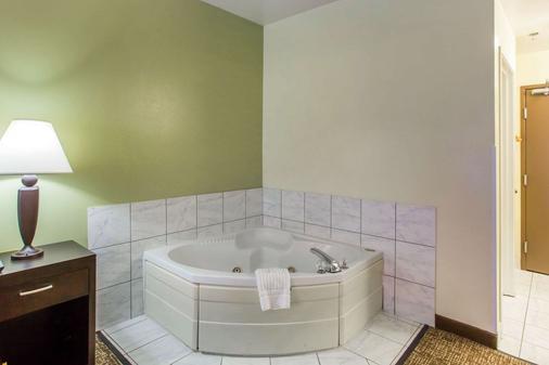 Comfort Inn - Franklin - Bathroom