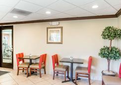 Comfort Inn - Franklin - Restaurant