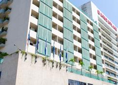 蘇拉格蘭飯店 - 聖佩德羅蘇拉 - 建築