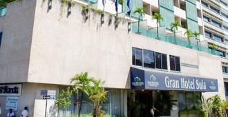 Gran Hotel Sula - San Pedro Sula