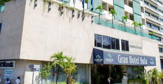 Gran Hotel Sula - סן פדרו סולה
