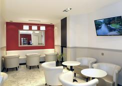 Sure Hotel by Best Western Paris Gare du Nord - Paris - Lounge