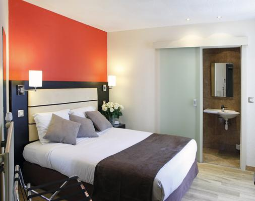 Sure Hotel by Best Western Paris Gare du Nord - Paris - Phòng ngủ