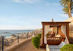 Sultan Gardens Resort - Sharm el-Sheikh - Παραλία