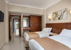Sultan Gardens Resort - Sharm el-Sheikh - Κρεβατοκάμαρα