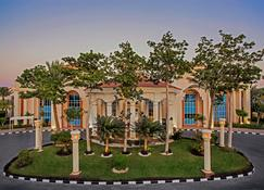 Sultan Gardens Resort - Sharm el-Sheikh - Building