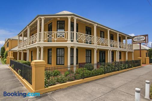 Ballina Heritage Inn - Ballina - Building