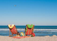Seaside Amelia Inn - Fernandina Beach - Strand