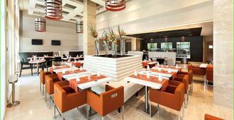 Novotel Tunis - Túnez - Restaurante