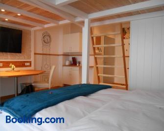 Warum Ins Hotel - Neckarsulm - Bedroom