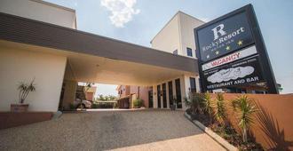 Rocky Resort Motor Inn - רוקהאמפטון