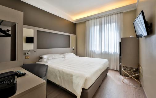 Hotel Astoria, Sure Hotel Collection by Best Western - Milano - Makuuhuone