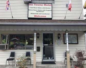 Inn Towne Motel - Hope