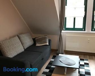 Gästewohnung Saaleblick - Weißenfels - Living room