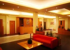 Hotel Ristorante Trendy - Prato - Ingresso