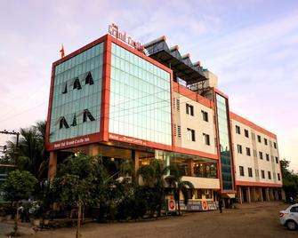 Sai Grand Castle Inn - Shirdi - Κτίριο