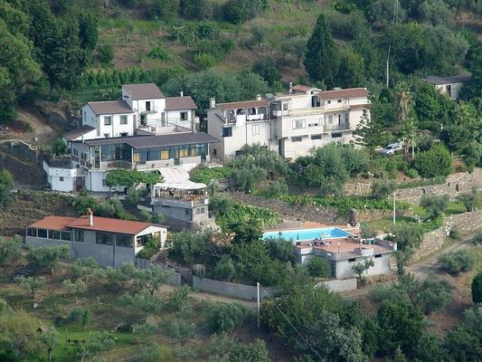 Tenuta Mauri - Agriturismo Vota - Nocera Terinese - Outdoors view