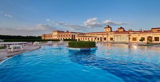 The Ummed Jodhpur Palace Resort & Spa - Jodhpur - Pool
