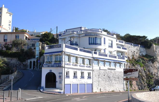 勒魯勒酒店 - 馬賽 - 馬賽 - 建築