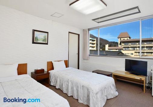 Itoen Hotel New Sakura - Nikkō - Phòng ngủ