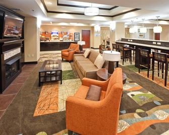 Holiday Inn Express & Suites Maumelle - Little Rock Nw - Maumelle - Lounge