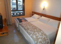 Hotel Babel - Nador - Bedroom