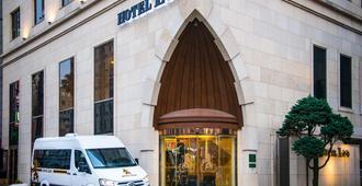 Hotel Leo - Kota Jeju