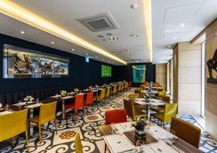 Hotel Leo - Jeju City - Ravintola