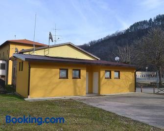 B&B La Casa d'Artista - Ortignano - Building