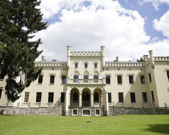 Hotel Schloss Reichenow - Frankenfelde - Building