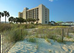 Surfside Beach Oceanfront Hotel - Surfside Beach - Budynek