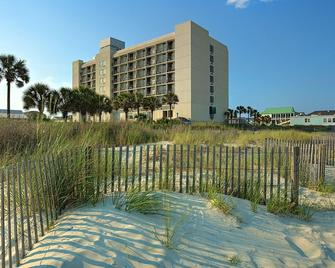 Surfside Beach Oceanfront Hotel - Surfside Beach - Gebäude