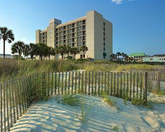 Surfside Beach Oceanfront Hotel - Серфсайд-Бич