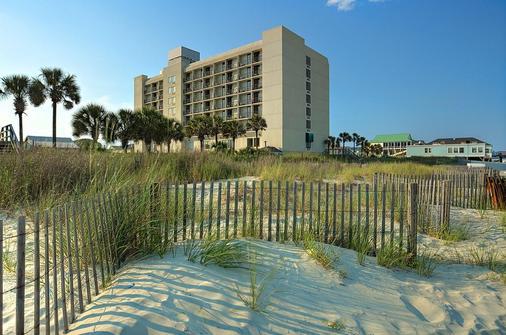 Surfside Beach Oceanfront Hotel - Surfside Beach - Building