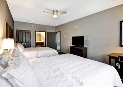 Homewood Suites by Hilton Cincinnati/West Chester - West Chester - Schlafzimmer