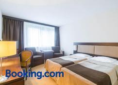 Hotel Solny - Kołobrzeg - Yatak Odası