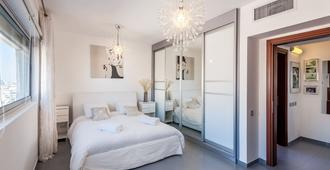 Incredible Penthouse in Tel Aviv - Tel Aviv - Chambre