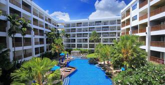 Deevana Plaza Phuket - Patong - Piscina