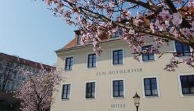 Zum Hothertor - Görlitz - Building