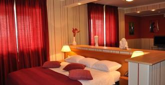 Aliot - Saint Petersburg - Bedroom