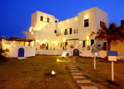Greek Frontier Villa - Magong - Bâtiment