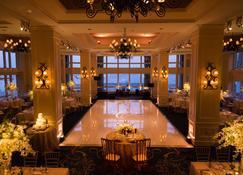 Boston Harbor Hotel - Boston - Lobby