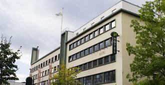 City Living Sentrum Hotell - Trondheim - Toà nhà