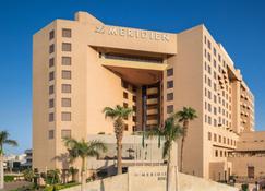 Le Méridien Jeddah - Τζέντα - Κτίριο