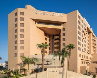Le Méridien Jeddah - Джеддах - Building