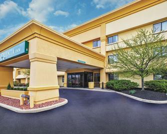 La Quinta Inn Toledo/Perrysburg - Perrysburg - Building