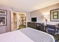 La Quinta Inn Toledo/Perrysburg - Perrysburg - Makuuhuone